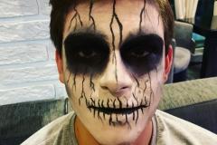 Грим за Хелоуин